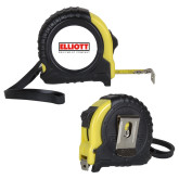 Journeyman Locking 10 Ft. Yellow Tape Measure-Primary Mark