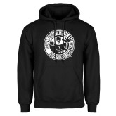 Black Fleece Hoodie-Football Classic