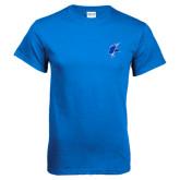 Royal T Shirt-Viking Head