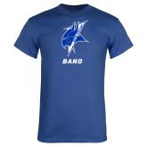 Royal T Shirt-Band