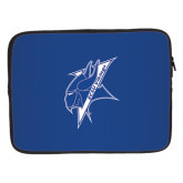 15 inch Neoprene Laptop Sleeve-Viking Head