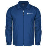 Full Zip Royal Wind Jacket-ECSU