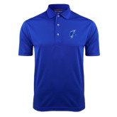 Royal Dry Mesh Polo-Viking Head