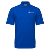 Royal Mini Stripe Polo-ECSU