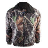 Mossy Oak Camo Challenger Jacket-Viking Head