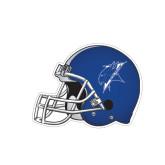 Football Helmet Magnet-Viking Head