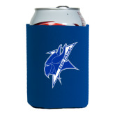 Neoprene Royal Can Holder-Viking Head