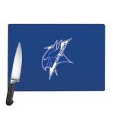 Cutting Board-Viking Head