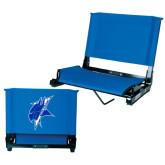 Stadium Chair Royal-Viking Head