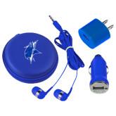 3 in 1 Royal Audio Travel Kit-Viking Head