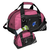 Ogio Pink Half Dome Bag-Viking Head