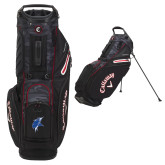 Callaway Hyper Lite 5 Camo Stand Bag-Viking Head