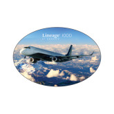 Extra Small Decal-Lineage 1000 Over Clouds
