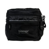 All Sport Black Cooler-Lineage By Embraer