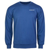 Royal Fleece Crew-Embraer