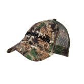 Camo Pro Style Mesh Back Structured Hat-Embraer