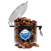 Deluxe Nut Medley Round Canister-Embraer
