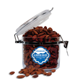 Almond Bliss Round Canister-Embraer