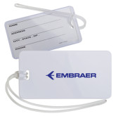 Luggage Tag-Embraer