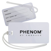 Luggage Tag-Phenom By Embraer