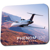 Full Color Mousepad-Phenom 300