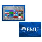 Surface Pro 3 Skin-Institutional Logos