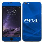 iPhone 6 Plus Skin-Institutional Logos