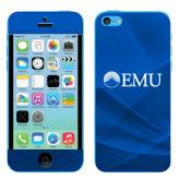 iPhone 5c Skin-Institutional Logos