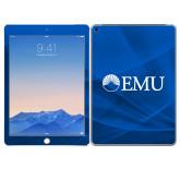 iPad Air 2 Skin-Institutional Logos