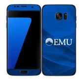 Samsung Galaxy S7 Edge Skin-Institutional Logos