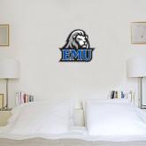2 ft x 2 ft Fan WallSkinz-EMU w/ Lion Head