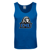 Royal Tank Top-EMU w/ Lion Head