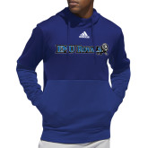 Adidas Royal Team Issue Hoodie-Institutional Logos