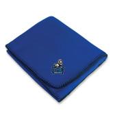 Royal Arctic Fleece Blanket-Official Logo