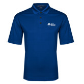 Royal Performance Fine Jacquard Polo-University Logo