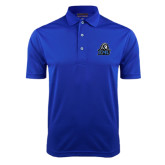 Royal Dry Mesh Polo-EMU w/ Lion Head