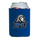Collapsible Royal Can Holder-EMU w/ Lion Head