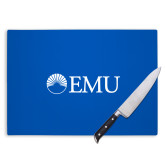 Cutting Board-Institutional Logos