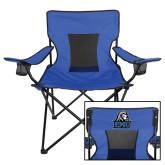 Deluxe Royal Captains Chair-EMU w/ Lion Head
