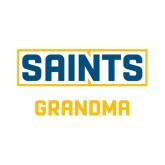 Small Decal-Grandma, 6 inches wide