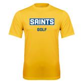 Syntrel Performance Gold Tee-Golf
