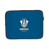 13 inch Neoprene Laptop Sleeve-Primary Logo