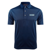 Navy Dry Mesh Polo-Saints