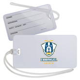Luggage Tag-Primary Logo