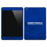 iPad Mini 3/4 Skin-University Mark