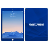 iPad Air 2 Skin-University Mark