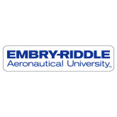 Extra Large Decal-Embry-Riddle Aeronautical University, 18 inches wide