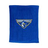 Royal Rally Towel-Athletic Mark