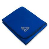 Royal Arctic Fleece Blanket-Athletic Mark
