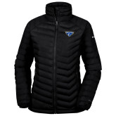 Columbia Lake 22 Ladies Black Jacket-Athletic Mark